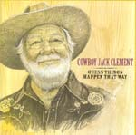 Jack Clement - Guess Things Happen That Way